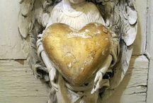 Angel Love / by TattingChic AngelLace