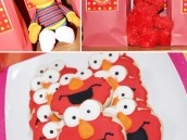 Elmo / by Lovely Little Things