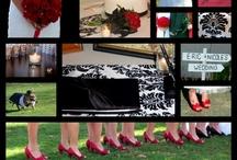 Nico's Wedding / by Katrina Kriess