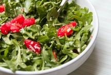Salads & Sides / by Kylene Seele