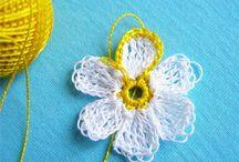 Crochet!! / by Bri Haile