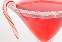 Alcoholic Drinks  / by Heather Hartley