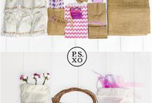 Birthday party ideas / by Brooke Vanmeter