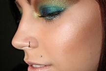 Makeup & Nails / by Ellen Rothweiler