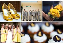 Wedding Ideas / Weddings / by Chelsey Hale