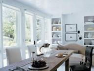 Home- Sunroom / by Essie Robinett