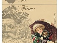 christmas / by Annette Gile