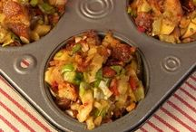 "Savor the Season / Holiday Recipes paired with the ""12 Pans of Christmas"" coated with Teflon® nonstick / by Teflon® Brand"