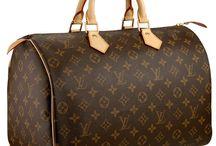 handbags / by Debbie Martinez