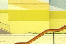 S t y l i n g: Happy Yellow / by Jasna Pleho - Studio JASNA KRASNA