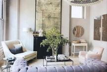 interior design / by Eli Renteria