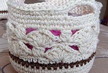 Crochet / Crochet / by Penny Park