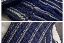 Knitting / by Diana Nolan