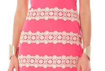 {Lilly Pulitzer} Dresses / by Patricia McKelvy