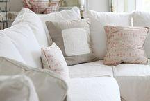 Living Room / by Cortney Jenkins { Faith. Home. Love.}