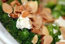 Brokuły / by Onet Gotowanie