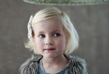 Kids Fashion / by Nadja Pollack