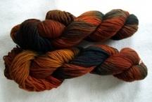 Knitting / by Dawn