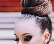 Beautiful Hair / by Mindie McCullum Flores