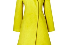 coats / by delois Mays' Townsend