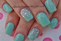 Nails / by Ashley Benway