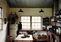 Kitchen Ideas / by pamela walls