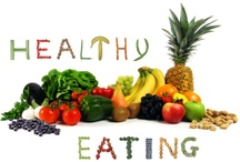 Healthy Eating / by Amy Meyer