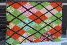 Quilting Goodness / by Angela Walters