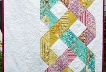 Modern quilts / by Amy ~ a redeemed sheep