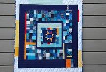 Quilt designs / by Julie Judge