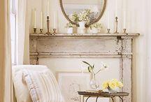 Home Ideas / by Alisha Plummer