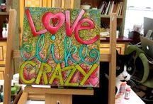 Artisans Gifts / by Ladybug Wreaths, Nancy Alexander