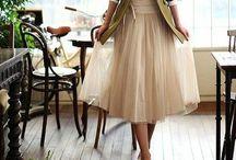 Fashion / by Allegra Fryxell