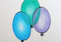 Crafts: Watercolor Pencils / by Heather Green