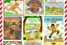 Kindergarten Thematic Units / by Rachel Carter