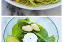 Dinners I want to actually make / by Jessica Burton