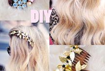 Lookn good ~ Hair bows n stuff 1 / Lookn good ~ Hair bows n stuff 1 / by Debbie Perrian