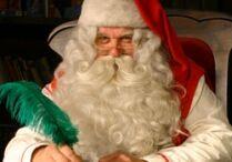 Santa / by Tresa Cox