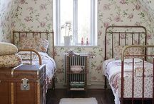 Dream Home / by Lois Siegman