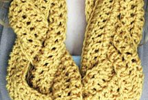Crocheting Projects / by Cassie Waldron