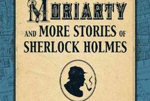 All Things Sherlock / Books and DVDs featuring a Sherlock Holmes connection. / by Clermont County Public Library