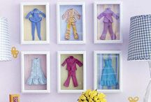 Fun Shadowbox Ideas / by Catherine Bell