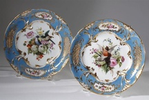 "Some of the Finest Porcelaine and China !!! / To proudly Set the Table; every day, ........ and on  Special Occasions with the Very Precious,...... the ""One of a Kind"" !!! / by Hollandaise"