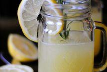 Yummy - Drinks / by Jen Kaley