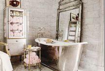 inviting bathroom / Bathroom Ideas / by JoAnne Pintar