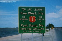 KEY WEST FLORIDA- / by Dyana Beek