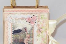 Gifting with Pizazz! / by Scrapbook Expo