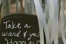 Weddings / by Danielle Mossor