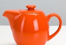 Everything orange! / by Jenna Fausett