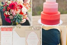 Colors and Themes / by Carl House Wedding Venue